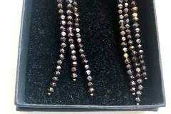 bronzo e cristalli